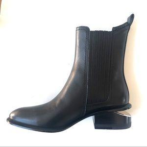 Alexander Wang Shoes - Alexander Wang Must-Have Signature Cutout Boots